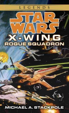 a summary and response to x wing wedges gamble by michael a stackpole