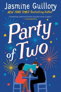 Party-of-two-/-Jasmine-Guillory.