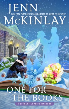 One-for-the-books-/-Jenn-McKinlay.