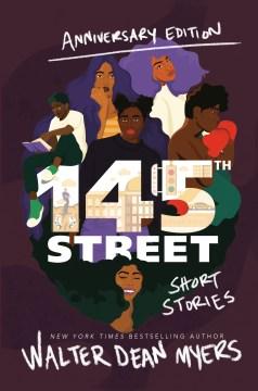 145th-street-:-short-stories-/-Walter-Dean-Myers.