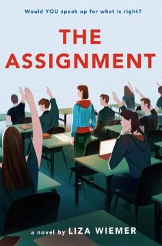 The-assignment-/-Liza-Wiemer.