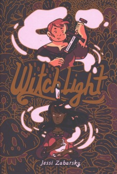 Witchlight-/-Jessi-Zabarsky-;-with-coloring-by-Geov-Chouteau.