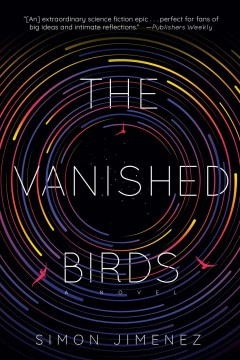 Catalogue record for The vanished birds