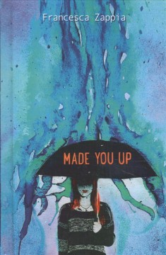 """Cover of """"Made You Up"""""""