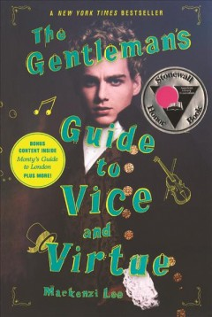 """Cover of """"The Gentleman's Guide to Vice and Virtue"""""""