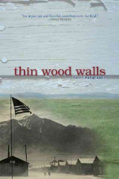 """Cover of """"Thin Wood Walls"""""""