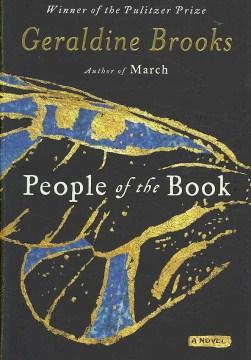 People-of-the-book-:-a-novel-/-Geraldine-Brooks.