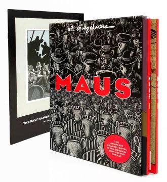 Maus-:-a-survivor's-tale-/-Art-Spiegelman.