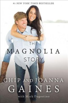3. The Magnolia Story