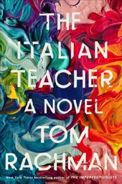 Books ebooks iredell county public library nc the italian teacher fandeluxe Choice Image
