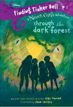 Through-the-dark-forest-/-written-by-Kiki-Thorpe-;-illustrated-by-Jana-Christy.