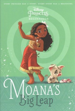 Moana's-big-leap-/-by-Suzanne-Francis-;-illustrated-by-the-Disney-Storybook-Art-Team.