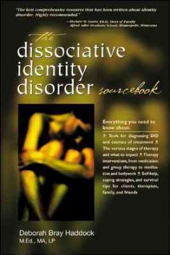 dissociative identity disorder in women Statistics about dissociative disorder as a medical condition including prevalence, incidence, death rates, and social and hospital statistics.