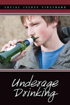 juvenile drinking essay