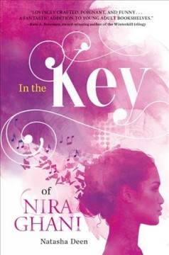 "Cover of ""In the Key of Nira Ghandi"""