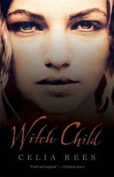 """Cover of """"Witch Child"""""""