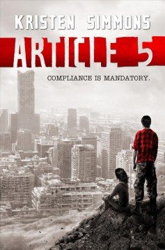 """Cover of """"Article 5"""""""
