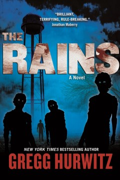 """Cover of """"The Rains"""""""