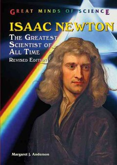a review of margaret jeans isaac newton the greatest scientist of all times Views of scientists on the existence of finds resonance with the words of various scientists sir isaac newton is regarded as the greatest of all the scientists.