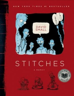 book cover image of Stitches