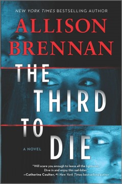 The-third-to-die-:-a-novel-/-Allison-Brennan.