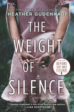 The Weight of Silence image cover