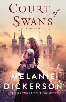 Court-of-swans-/-Melanie-Dickerson.