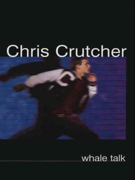 Whale Talk by Chris Crutcher book cover