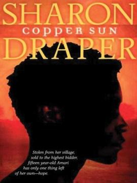 """Cover of """"Copper Sun"""""""
