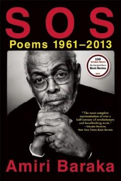 SOS : poems 1961-2013