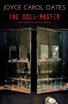 The doll-master : and other tales of terror