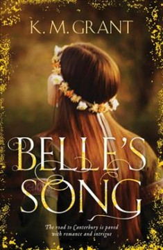 """Cover of """"Belle's Song"""""""