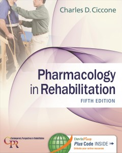 Pharmacology-in-rehabilitation-Ciccone,-Charles-D