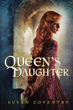"""Cover of """"The Queen's Daughter"""""""