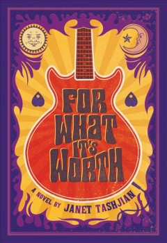 """Cover of """"For What It's Worth"""""""