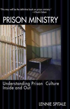 Prison-ministry-:-understanding-prison-culture-inside-and-out