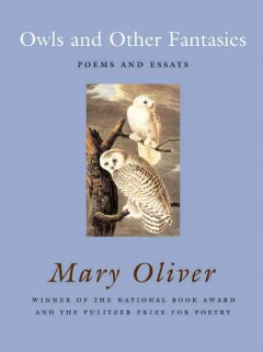 Owls and other fantasies : poems and essays