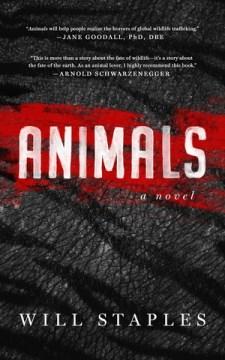 Animals-/-Will-Staples.