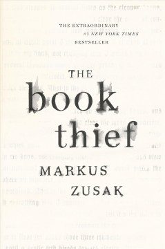 """Cover of """"The Book Thief"""""""