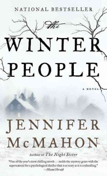 The winter people : a novel