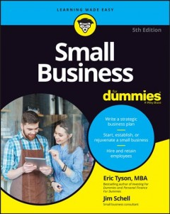 Small-business-/-by-Eric-Tyson-and-Jim-Schell.