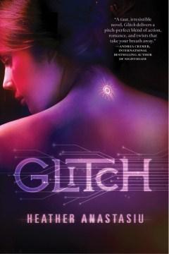 "Cover of ""Glitch"""