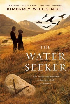 """Cover of """"The Water Seeker"""""""