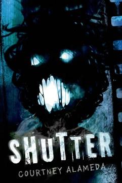 """Cover of """"Shutter"""""""
