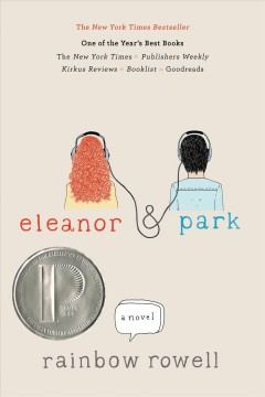 """Cover of """"Eleanor and Park"""""""