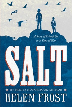 "Cover of ""Salt"""