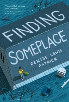 """Cover of """"Finding Someplace"""""""