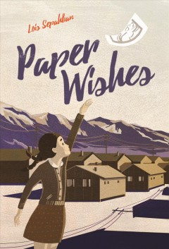 """Cover of """"Paper Wishes"""""""