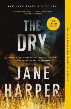 The-dry-/-Jane-Harper.