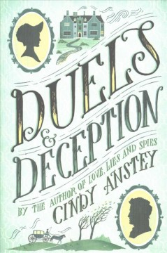 """Cover of """"Duels and Deception"""""""